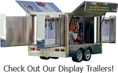 Check out our Display Trailers
