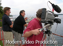 Modern Video Production